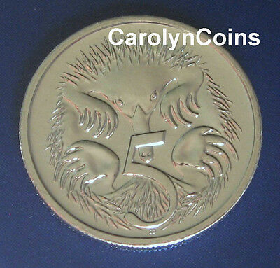 1978 1c Feathertailed Glider Australian 1 Cent Coin UNC Condition in 2x2 Holder