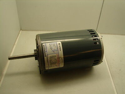 Ge 5Kcp49Zn9617T Ac Motor Thermally Protected 1Hp 1075 Rpm 230/460V Ph 1 *Nnb*