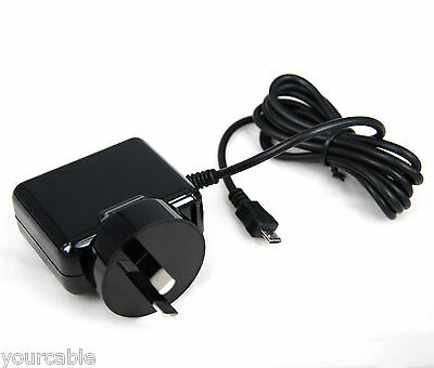 5V 2A High Power Fast AC Adapter Home Wall Charger for Kobo VOX eReader Tablet