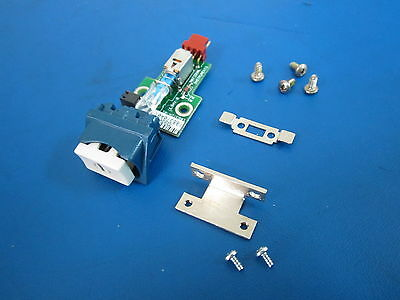 National Instruments NI PXI-1045 Power Button and Power Button Board w Hardware