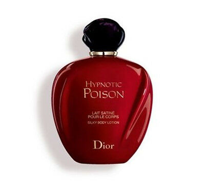 DIOR HYPNOTIC SATIN LODY LOTION CREMA CORPO 200 ml