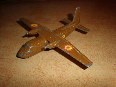 PlaYme Hercules Aircraft scale approx. 1:3200 in a played with condition