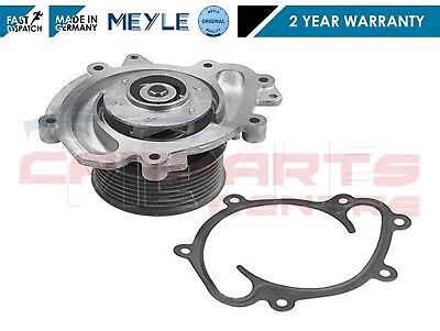For Mercedes Benz C Class W204 S204 Engine Cooling Coolant Water Pump 6422001701