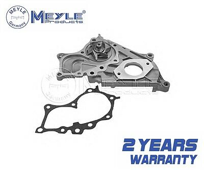 Meyle Germany Engine Cooling Coolant Water Pump 30-13 220 0001 16100-64H06