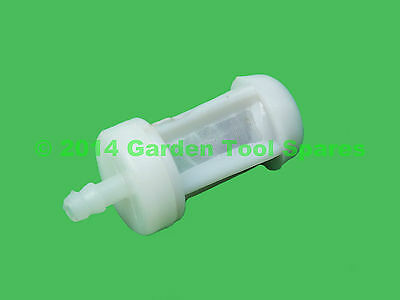 Fuel Filter Fits Chinese Chainsaw 4500 5200 5800 45Cc 52Cc 58Cc Mt-9999 Tarus