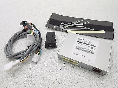 OEM 2010 Toyota Prius Usb Ipod Interface Kit PT233-47100