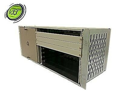Amat Applied Materials P2 Board Chamber 8-Slot Pcb Chassis
