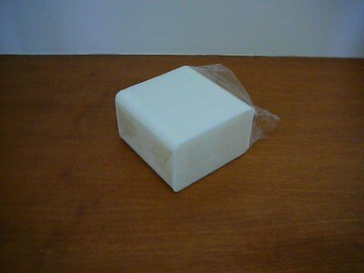 NEW  Melt and Pour Goats Milk Soap Base 450 grams  NEW