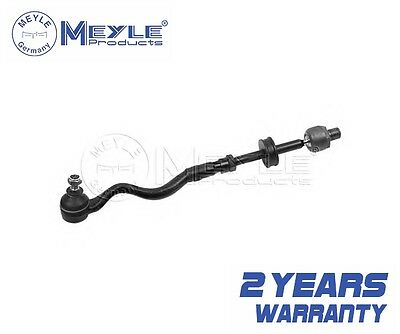 For Bmw 323 325 328 E36 Front Inner Outer Track Tie Rod End Assembly Right Meyle