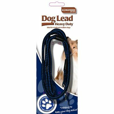Kingfisher Heavy Duty Dog Lead For Small And Medium Dog