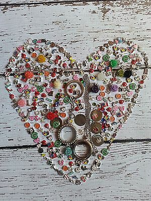 YOU PICK 2 CHARMS-FLOATING CHARMS FOR GLASS LOCKETS-FIT ALL GLASS LOCKETS