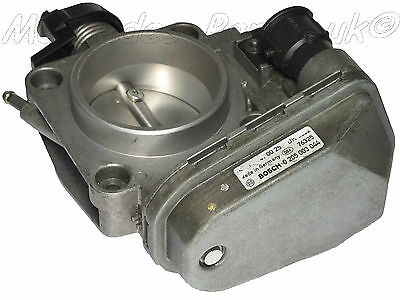 Mercedes E-Class W210 Throttle Bodies Slide 0205003044 1111410025 A1111410025
