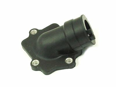 Generic XOR 50cc 21mm Unrestricted Inlet Manifold