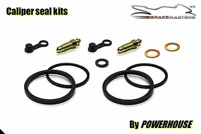 Suzuki SV 650 SV 650 / S  rear brake caliper seal repair kit 1999 2000 2001 2002