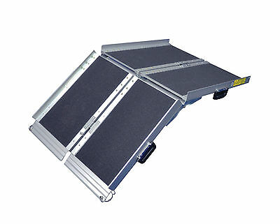 Robust Folding Suitcase Ramp (MSVA143S) VAT EXEMPT