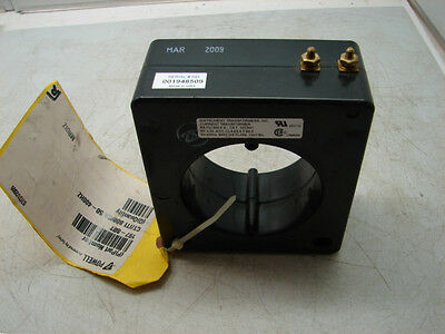 Instrument Transformers 197-801 Current Transformer Ratio 800:5A 600V ***xlnt***