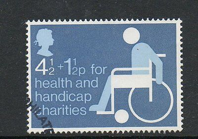 GB 1975 Health & handicap Funds fine used stamp
