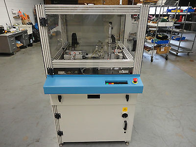 PCT Automation Systems Bare Board Loader BB1110