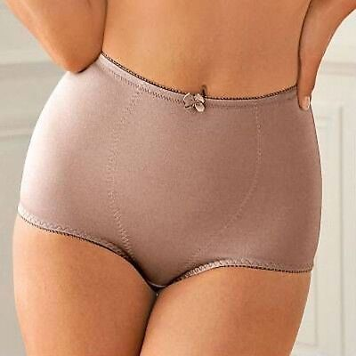U12C Full Brief  Shaping Panties Underwear Size 10 12 14 16 18 20 22  24 26 28