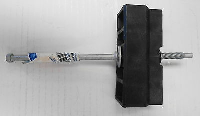 New OEM Ford Battery Retainer Hold Down With Hardware Part # F59Z-10718-AA