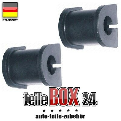 STABILAGER LAGER 23mm VORDERACHSE OPEL SIGNUM VECTRA C