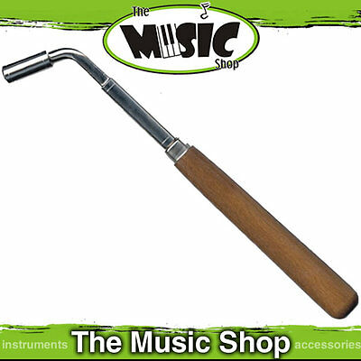 Wittner Piano Tuning Hammer with Star Shaped Head - New Piano Tuning Tool - ME21