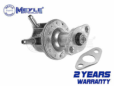 FOR Mercedes W123 W124 W201 190 200 250 2.0i Fuel Pump Carburettor Fitted Models