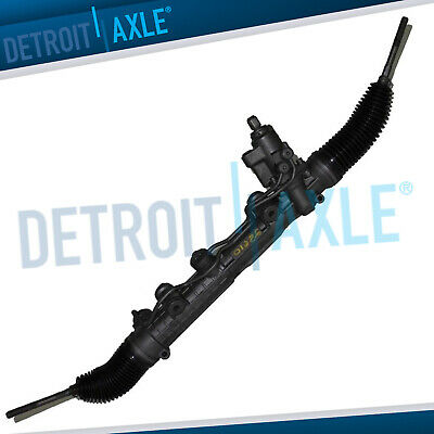 Complete Power Steering Rack and Pinion Assembly Fits 2005-07 Nissan Murano FWD