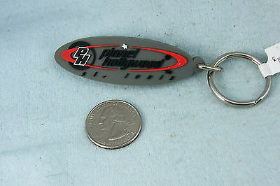 PLANET HOLLYWOOD KEYCHAIN ( RUBBER) ST. LOUIS