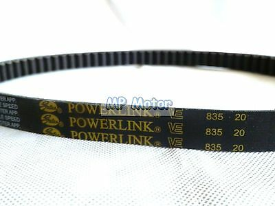 Gates Powerlink Drive Belt Chinese Scooter 125 Scooter Gy6 835-20-30