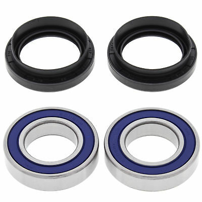 All Balls Wheel Bearing Kit for Front Yamaha YFM600 Grizzly 99-02