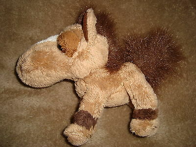 "Russ Lil Peepers horse Small Size 5"" L"