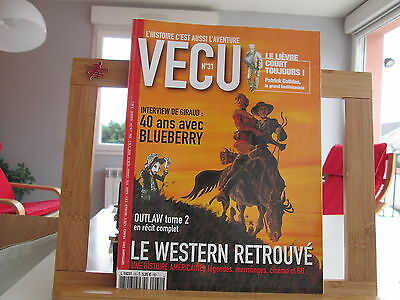 Vecu N°31 Tbe/ttbe Complet