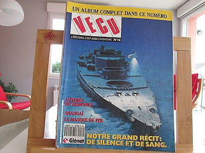 Vecu N°46 Tbe/ttbe Complet