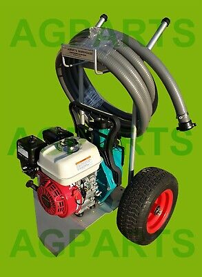 Australian Built Fire Fighting Unit Trolley / Kart
