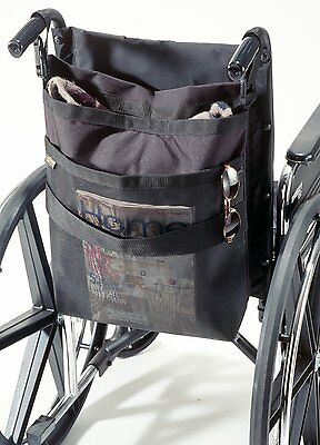 EZ-Access Wheelchair Backpack Carry On Tote Bag