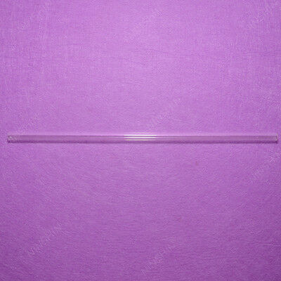 Pyrex Glass Tube L=300MM Outer Diameter=6MM,inner Diameter=3.6MM,Lab Glassware