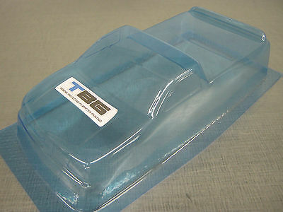 1/24 F Type Pick Up Truck Body Clear Lexan Vintage