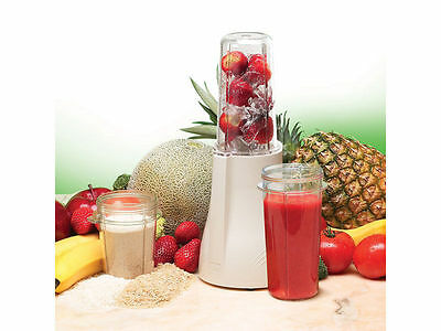 Tribest Personal Blender PB-250XL Smoothie Ice Crusher with Grinding Blade