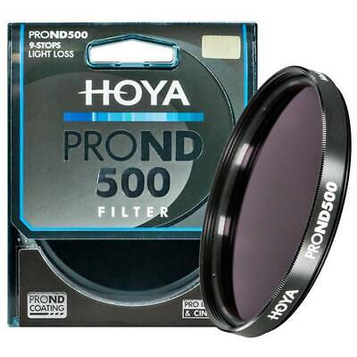 Hoya 49 mm / 49mm NDx500 / ND500 PROND Filter - NEW