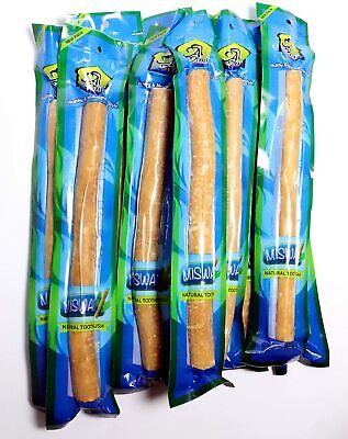 Miswak Holder,sewak Siwak Traditional Tooth Brush,herbal Dental Solution
