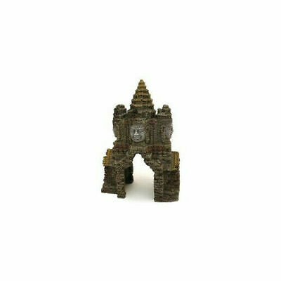 Blue Ribbon Ruins Wrecks & Skulls Temple Gate Angkor Wat 18x10x24cm Accessories