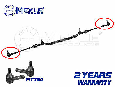 FOR Mercedes CLK Convertible A208 CLK200 Steering Drag Link Assembly Track Ends