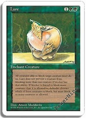 MTG Excellent condition x4 WHIRLING DERVISH 4th Edition UNCOMMON; played