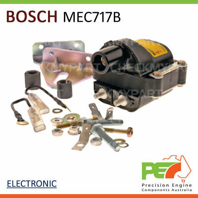 New Genuine * BOSCH * MEC717B Electronic Ignition Coil Female Post