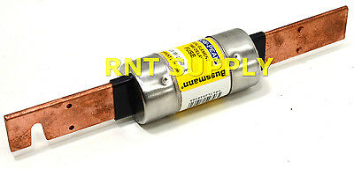 Bussmann Low-Peak Dual Element time delay fuse 600VAC 300VDC LPS-RK-110SP
