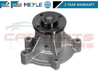 For Mercedes A Class W168 Meyle Engine Cooling Coolant Water Pump 1662000720