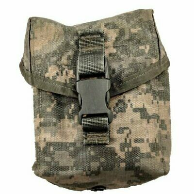 Desert / DCU Molle II Sustainment Pouch, New Item, Never Issued, US Military