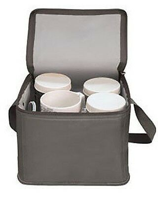 Tribest Carry Case - Silver
