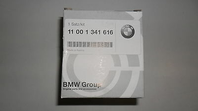 Oil Filter Kit Genuine BMW suits R1100, R1150, K100, K1, K75, K1100, K1200 early